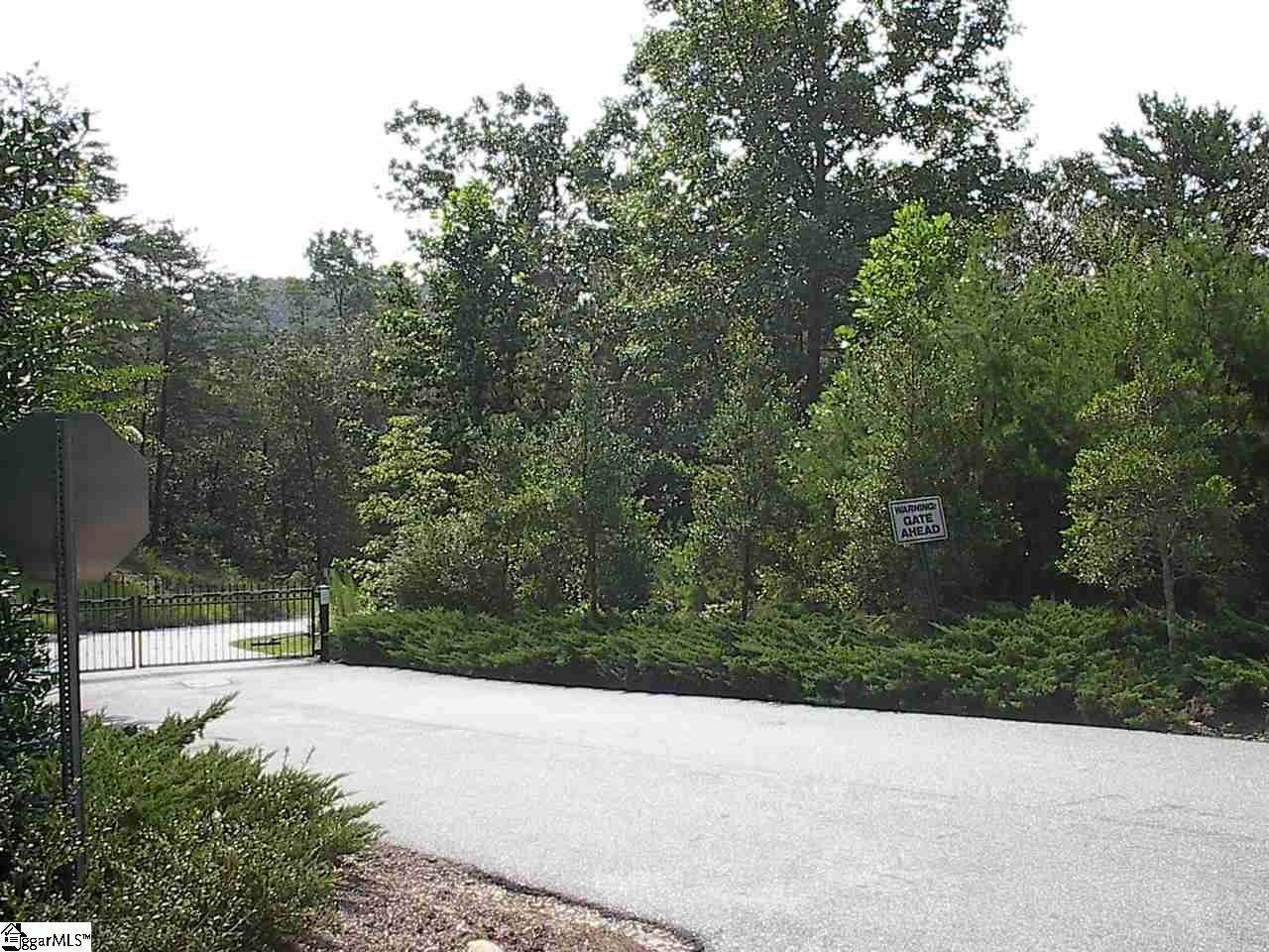 17. Residential Lot for Sale at The Cliffs At Keowee, Sunset, SC 29685
