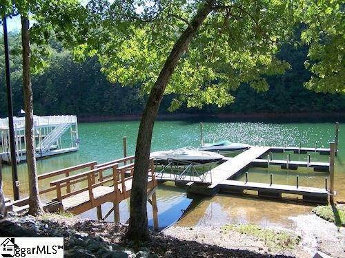 9. Residential Lot for Sale at The Cliffs At Keowee, Sunset, SC 29685