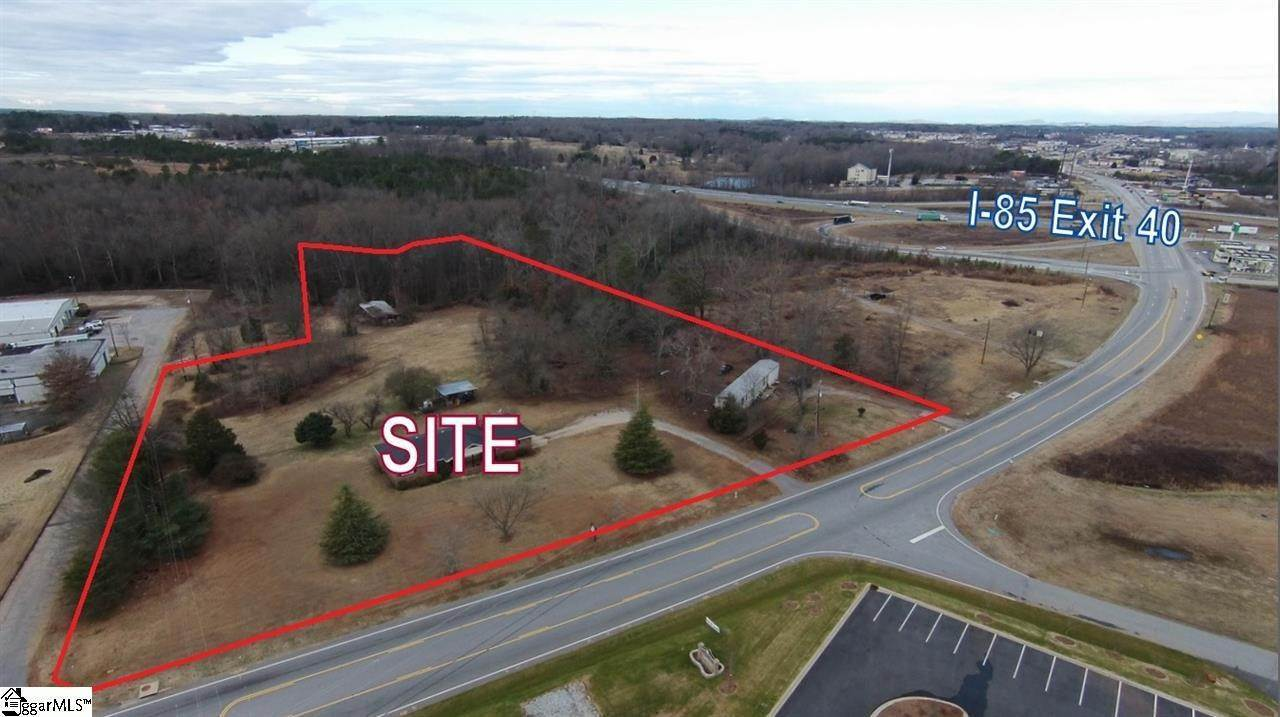 Land for Sale at Piedmont, SC 29673