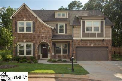 Single Family Homes at Greenville, SC 29607