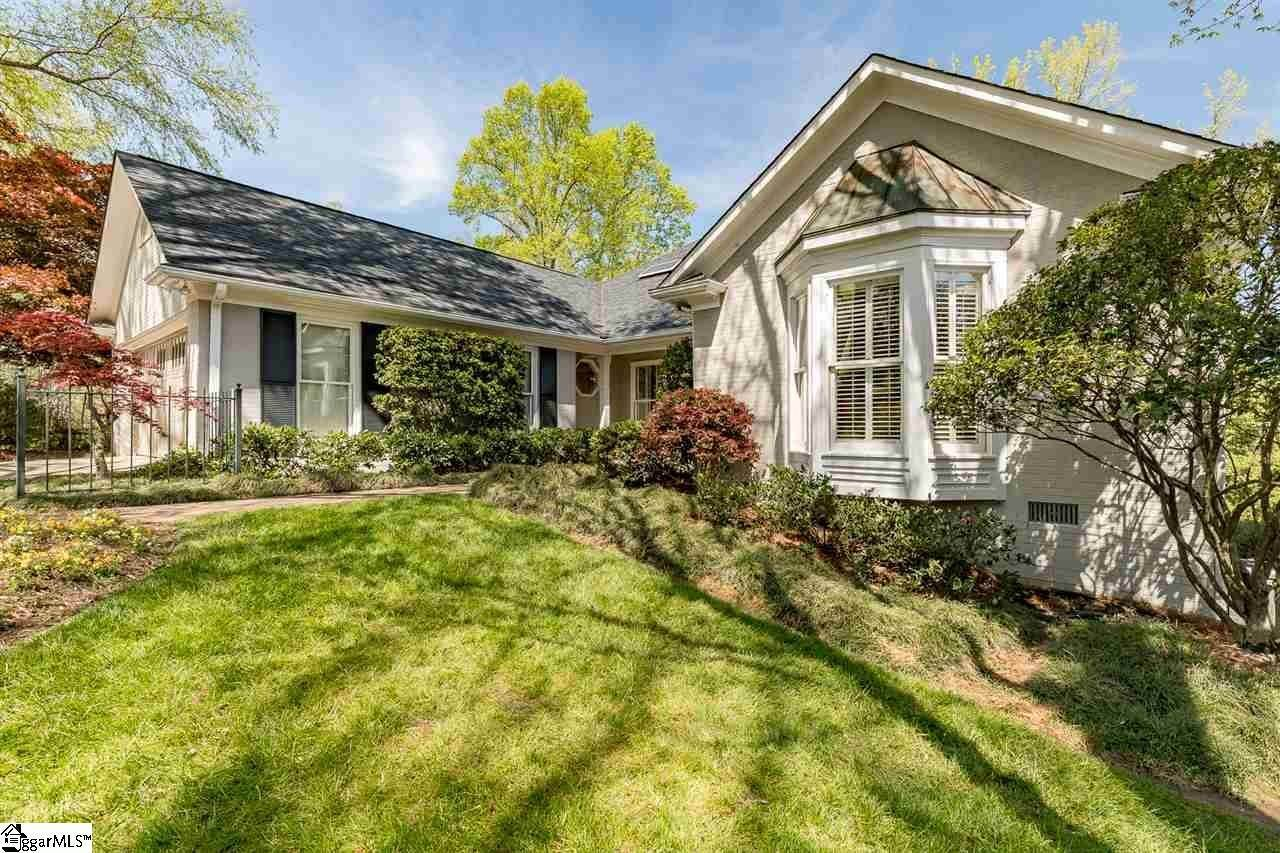 Single Family Homes at Greenville, SC 29605