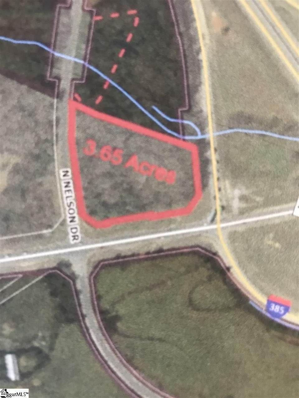 Land for Sale at Fountain Inn, SC 29644