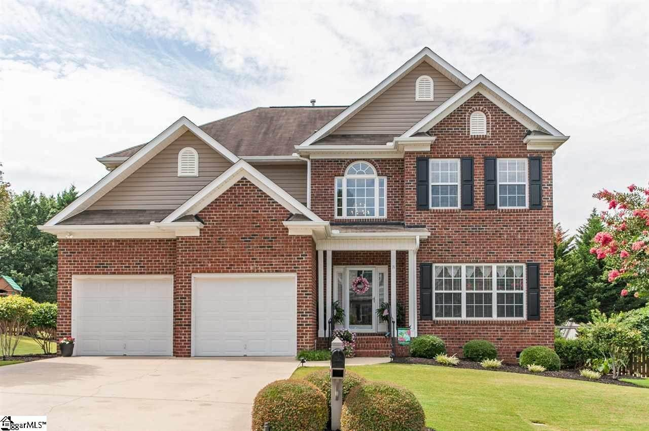Single Family Homes at Simpsonville, SC 29680