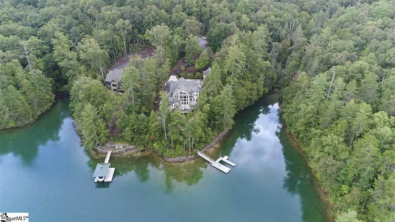 1. Single Family Homes for Sale at The Cliffs At Keowee Vineyards, Sunset, SC 29685