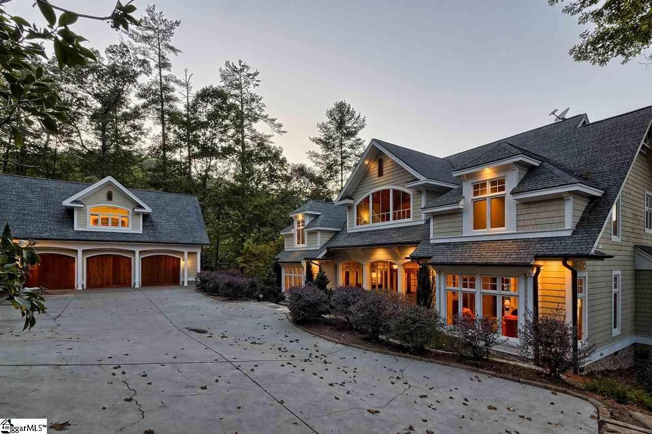 33. Single Family Homes for Sale at The Cliffs At Keowee Vineyards, Sunset, SC 29685