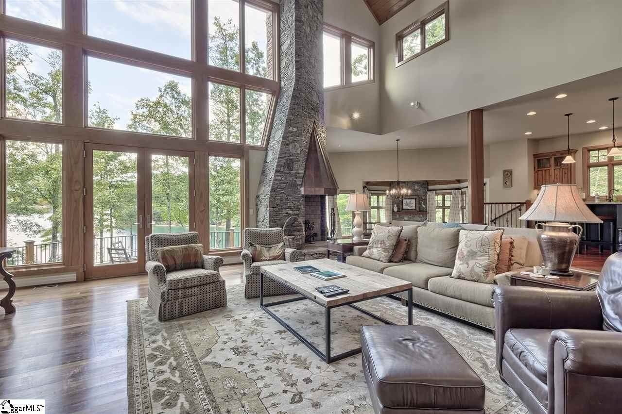 6. Single Family Homes for Sale at The Cliffs At Keowee Vineyards, Sunset, SC 29685