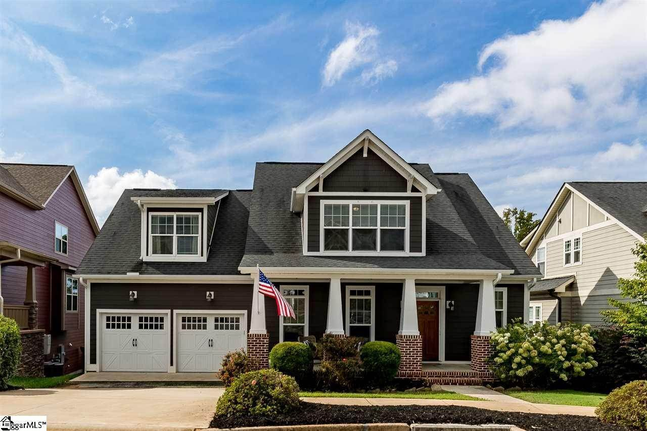 Single Family Homes at Greenville, SC 29617