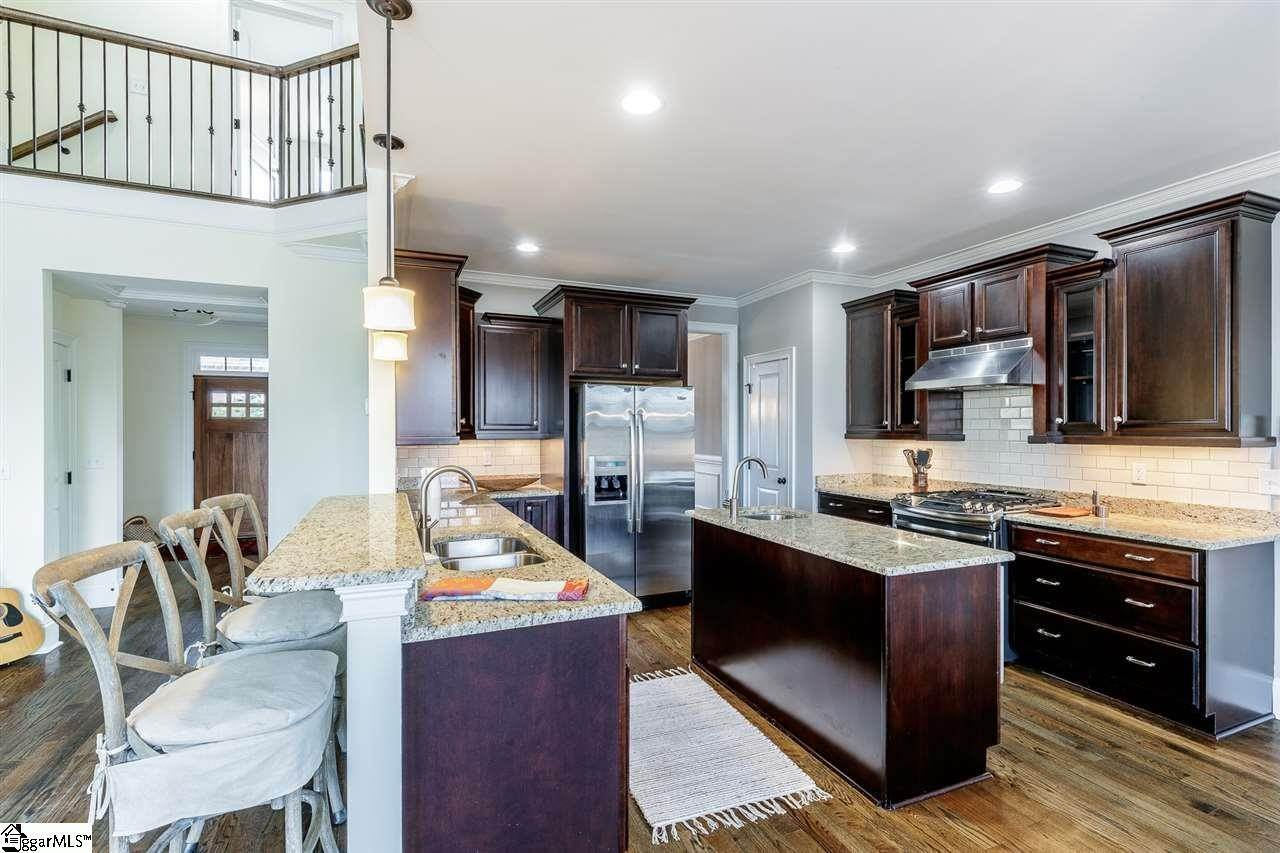 11. Single Family Homes at Greenville, SC 29617