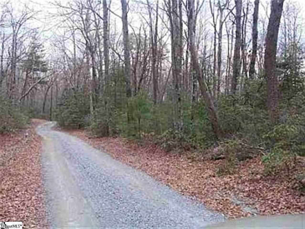 Residential Lot for Sale at Cleveland, SC 29635