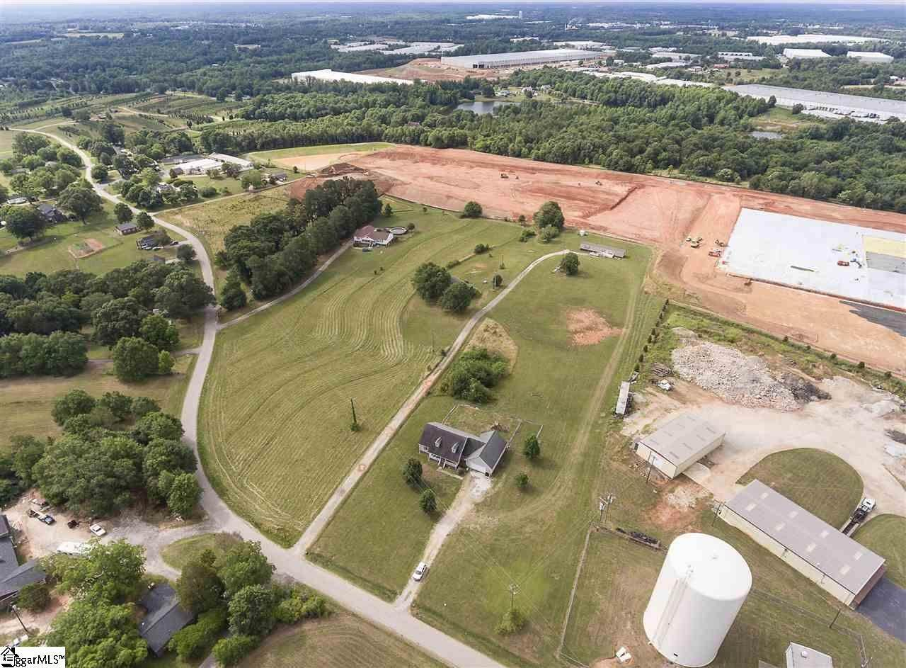 Land for Sale at Duncan, SC 29334