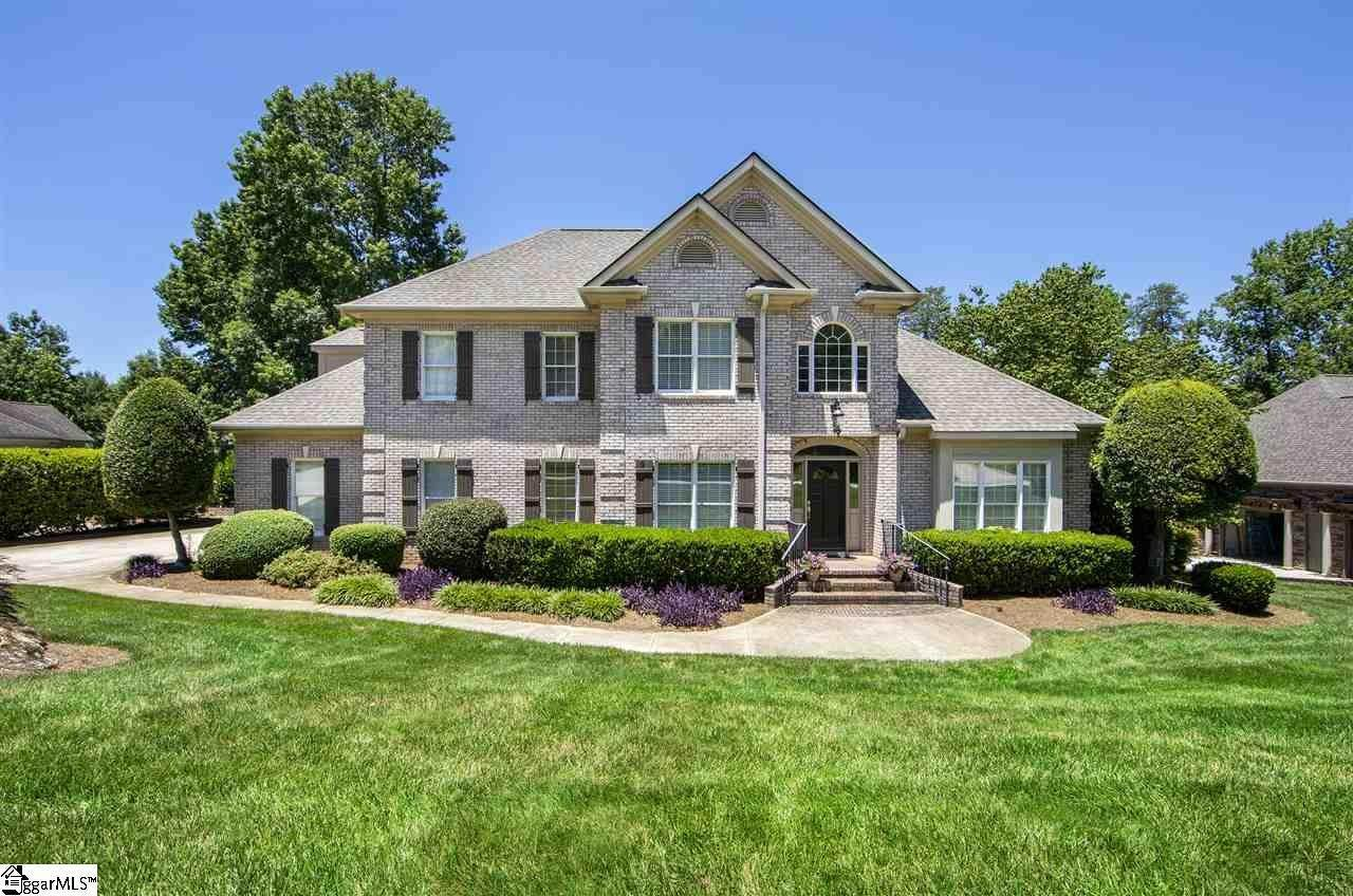 Single Family Homes at Greenville, SC 29609