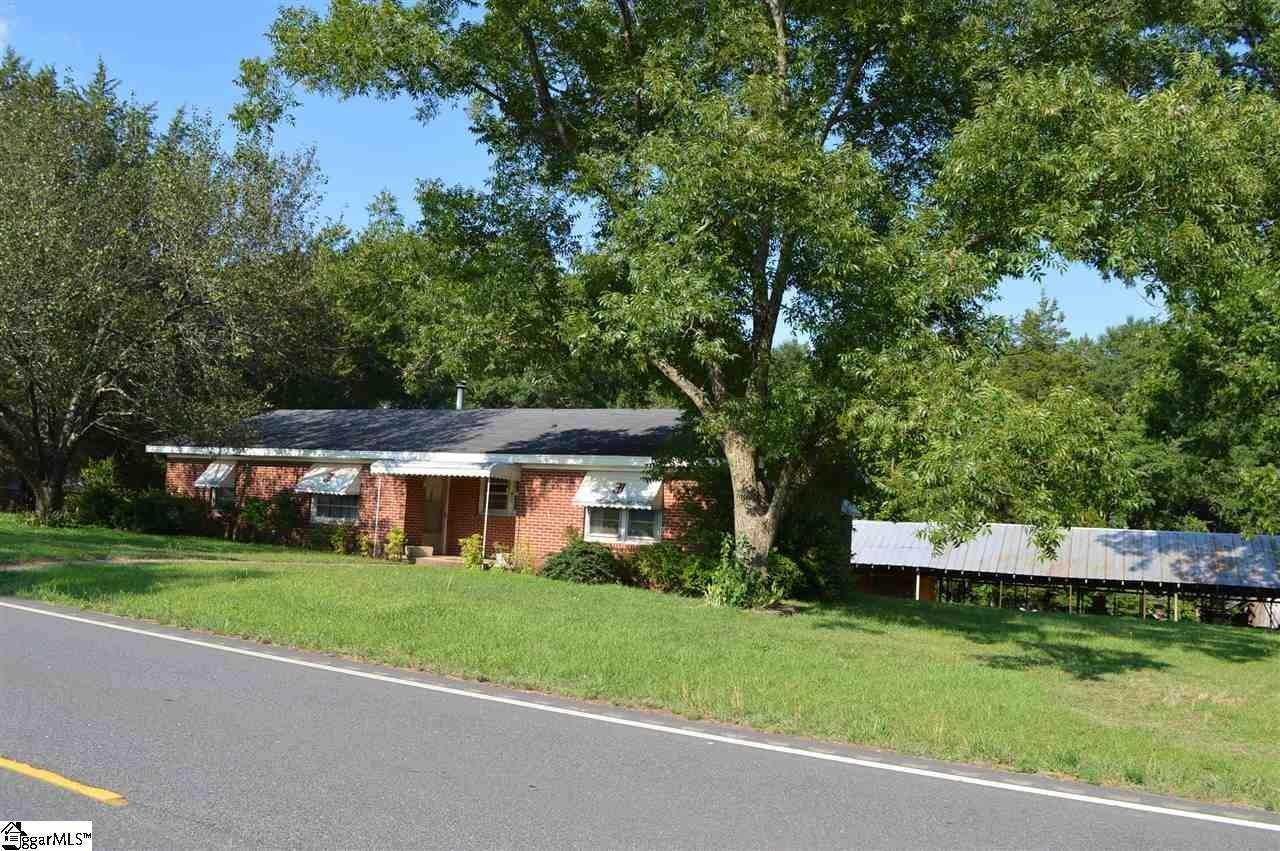 Acreage for Sale at Duncan, SC 29334