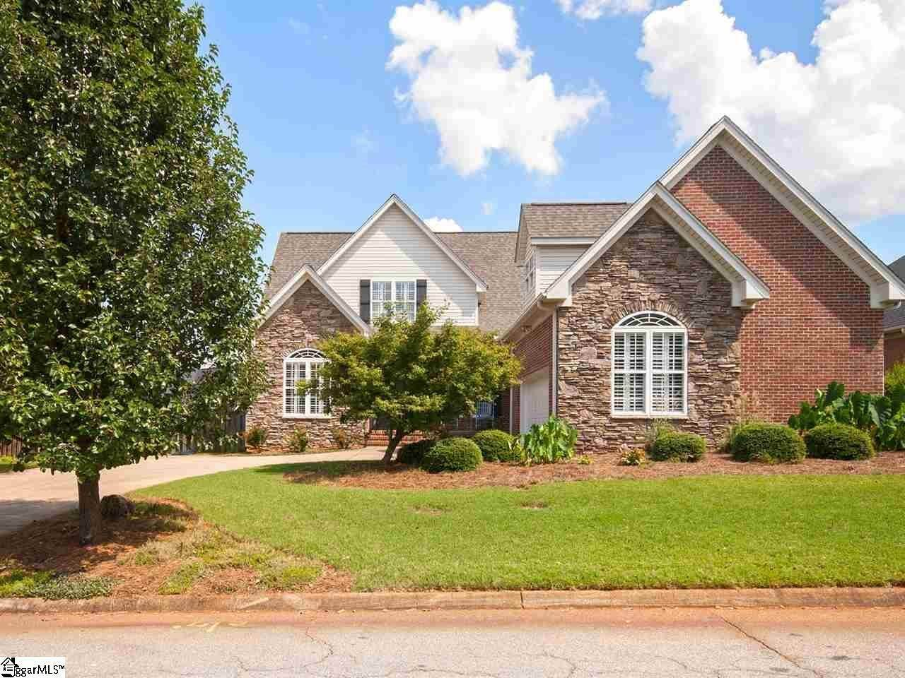 Single Family Homes at Greer, SC 29650