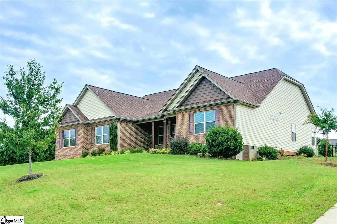 Single Family Homes at Greer, SC 29651