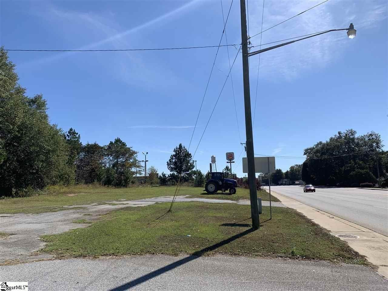 Land for Sale at Iva, SC 29655