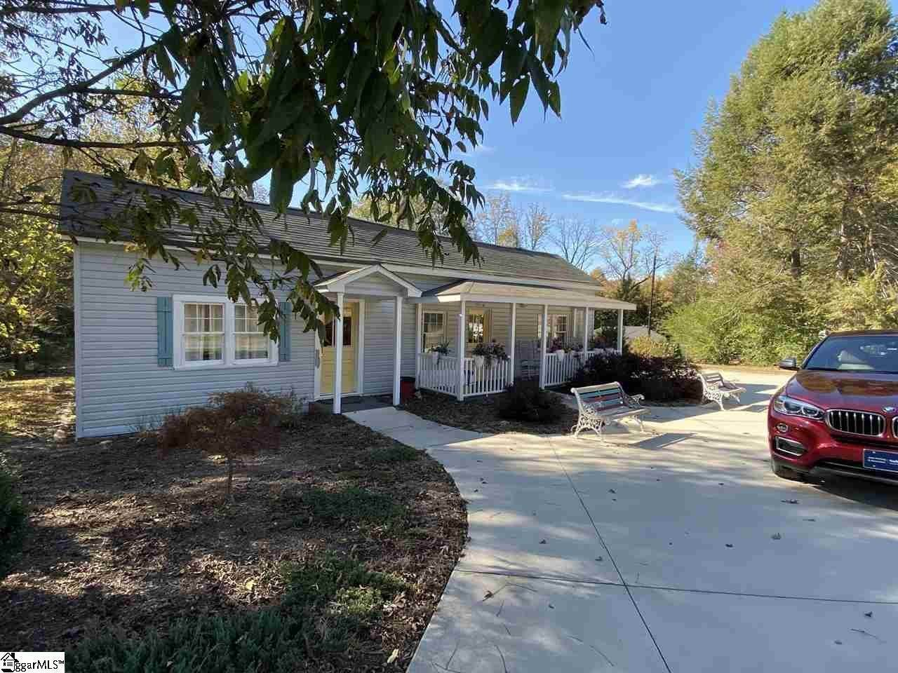 Single Family Homes at Travelers Rest, SC 29690