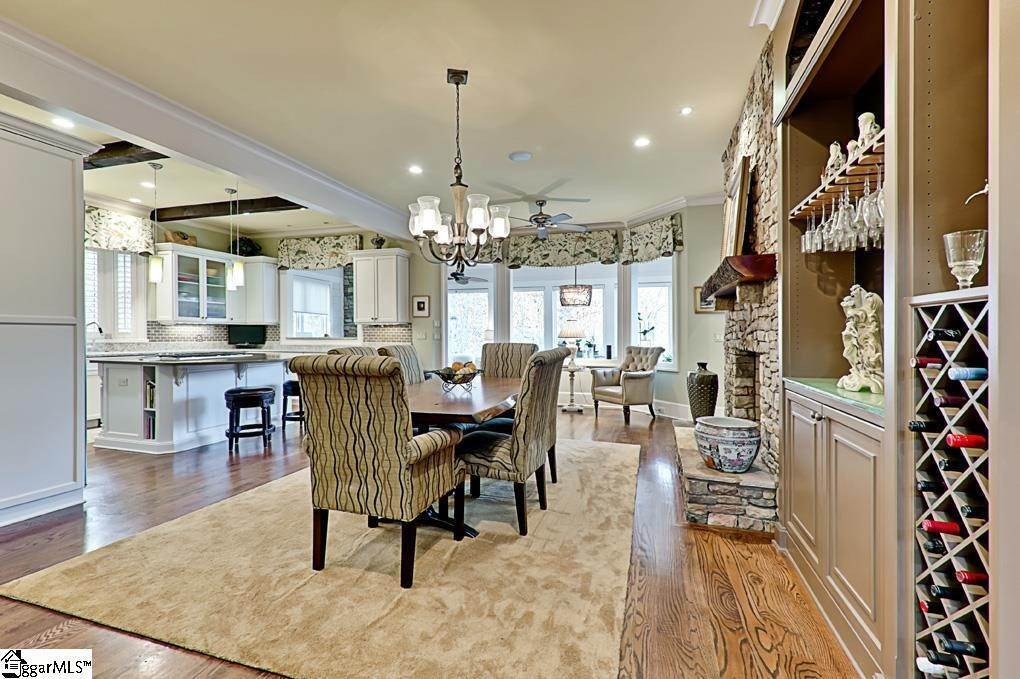 12. Single Family Homes for Sale at The Cliffs At Mountain Park, Marietta, SC 29661