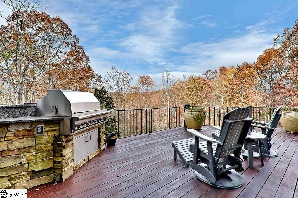 34. Single Family Homes for Sale at The Cliffs At Mountain Park, Marietta, SC 29661