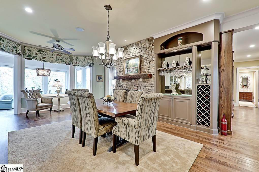 10. Single Family Homes for Sale at The Cliffs At Mountain Park, Marietta, SC 29661