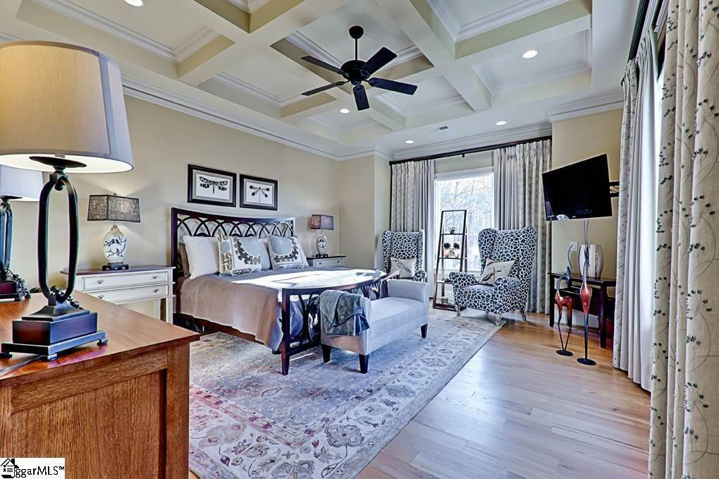 13. Single Family Homes for Sale at The Cliffs At Mountain Park, Marietta, SC 29661