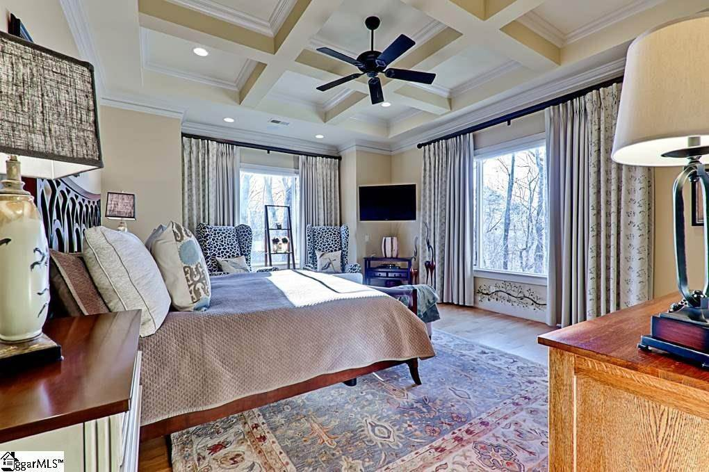 14. Single Family Homes for Sale at The Cliffs At Mountain Park, Marietta, SC 29661