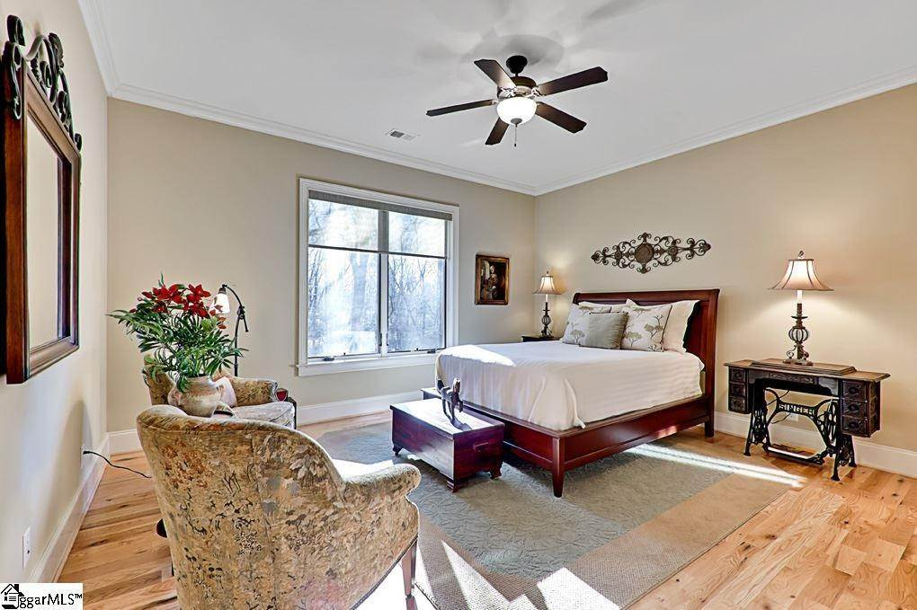 22. Single Family Homes for Sale at The Cliffs At Mountain Park, Marietta, SC 29661