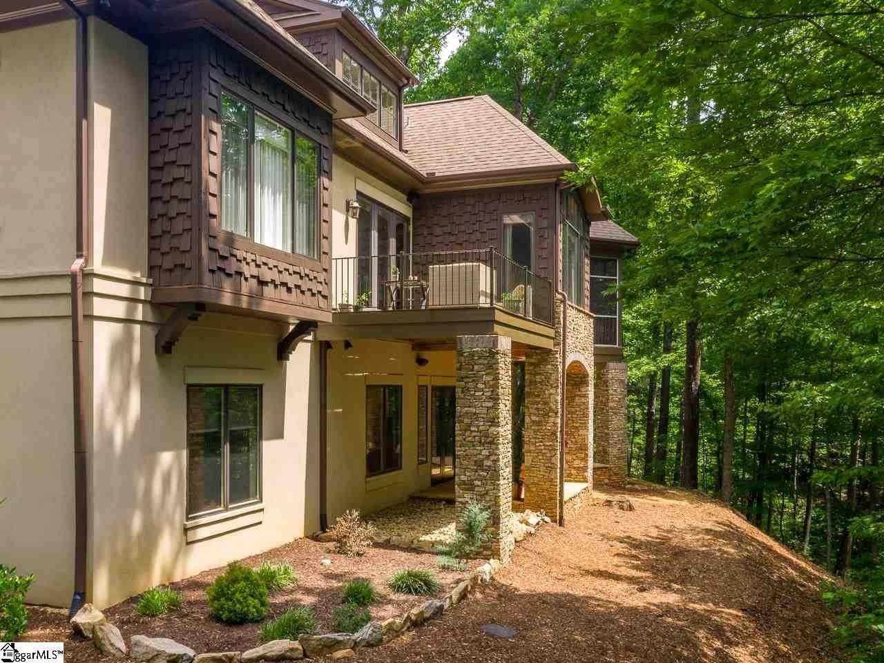 36. Single Family Homes for Sale at The Cliffs At Mountain Park, Marietta, SC 29661