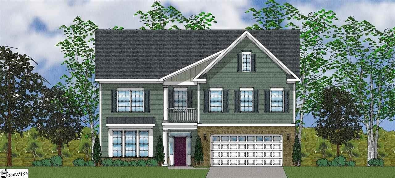 Single Family Homes at Simpsonville, SC 29681