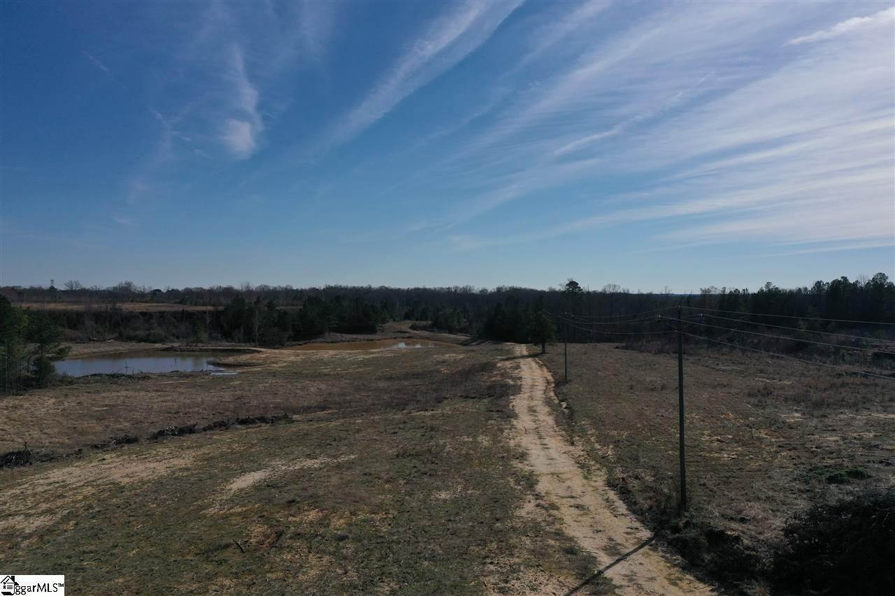 Acreage for Sale at Woodruff, SC 29388