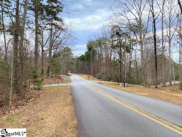 11. Residential Lot for Sale at The Cliffs At Keowee, Sunset, SC 29685