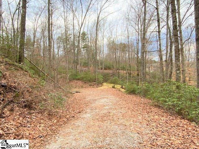 4. Residential Lot for Sale at The Cliffs At Keowee, Sunset, SC 29685