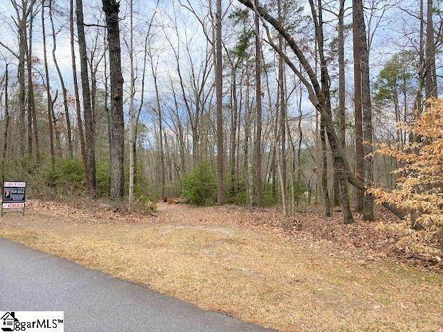 10. Residential Lot for Sale at The Cliffs At Keowee, Sunset, SC 29685