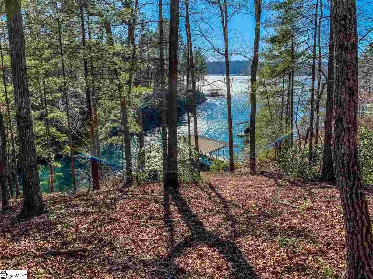 11. Residential Lot for Sale at The Cliffs At Keowee Vineyards, Sunset, SC 29685