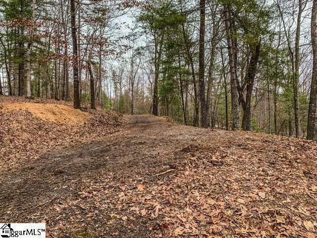7. Residential Lot for Sale at The Cliffs At Keowee Vineyards, Sunset, SC 29685