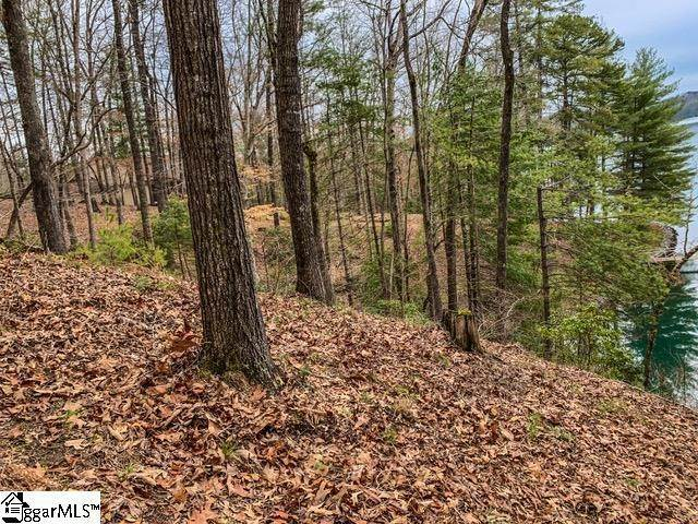 9. Residential Lot for Sale at The Cliffs At Keowee Vineyards, Sunset, SC 29685
