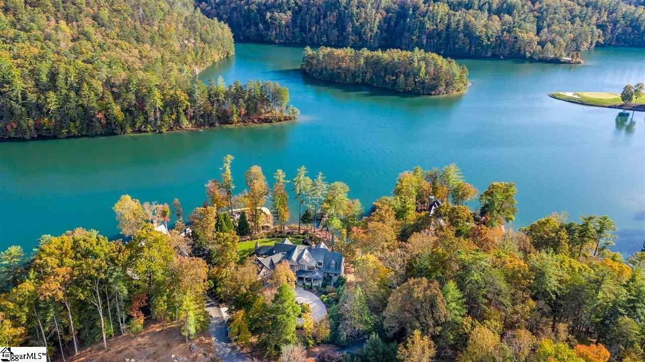 2. Single Family Homes for Sale at The Cliffs At Keowee Vineyards, Sunset, SC 29685