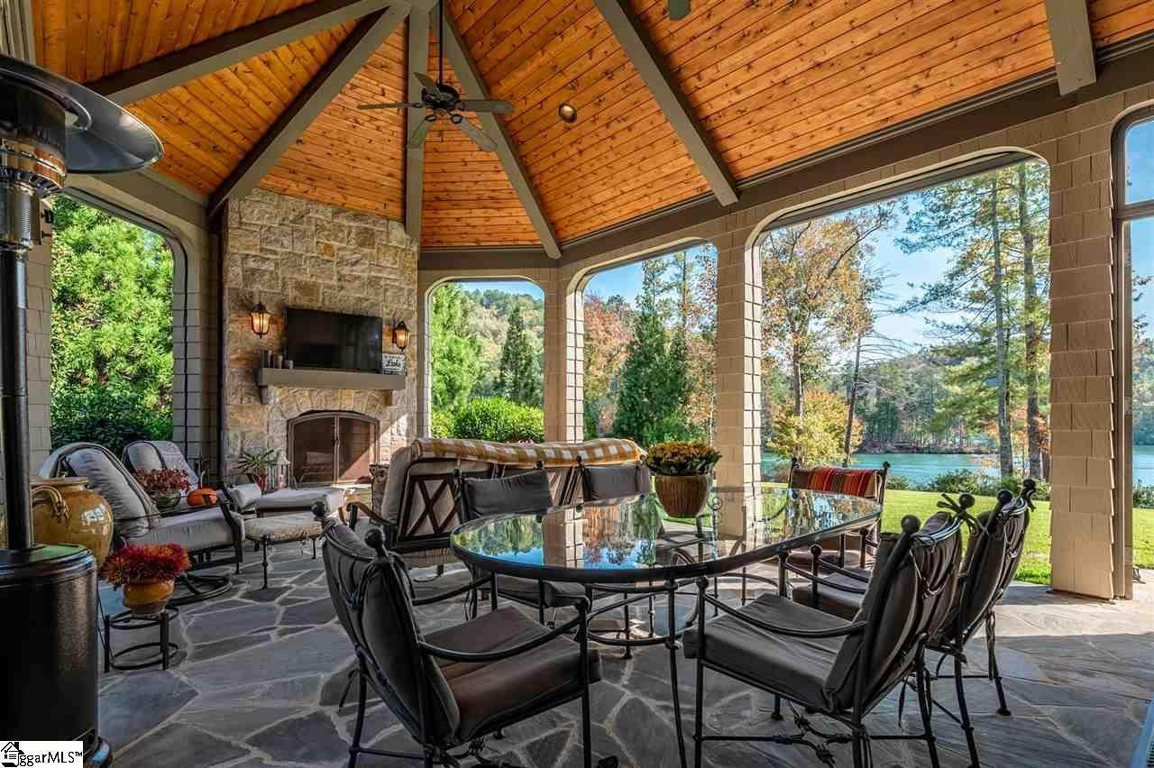 14. Single Family Homes for Sale at The Cliffs At Keowee Vineyards, Sunset, SC 29685