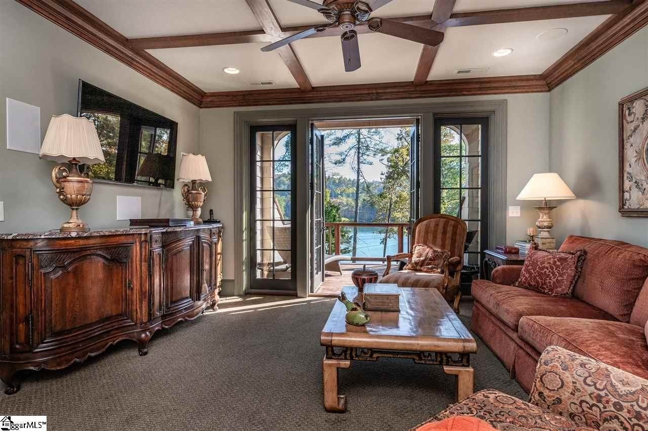 26. Single Family Homes for Sale at The Cliffs At Keowee Vineyards, Sunset, SC 29685