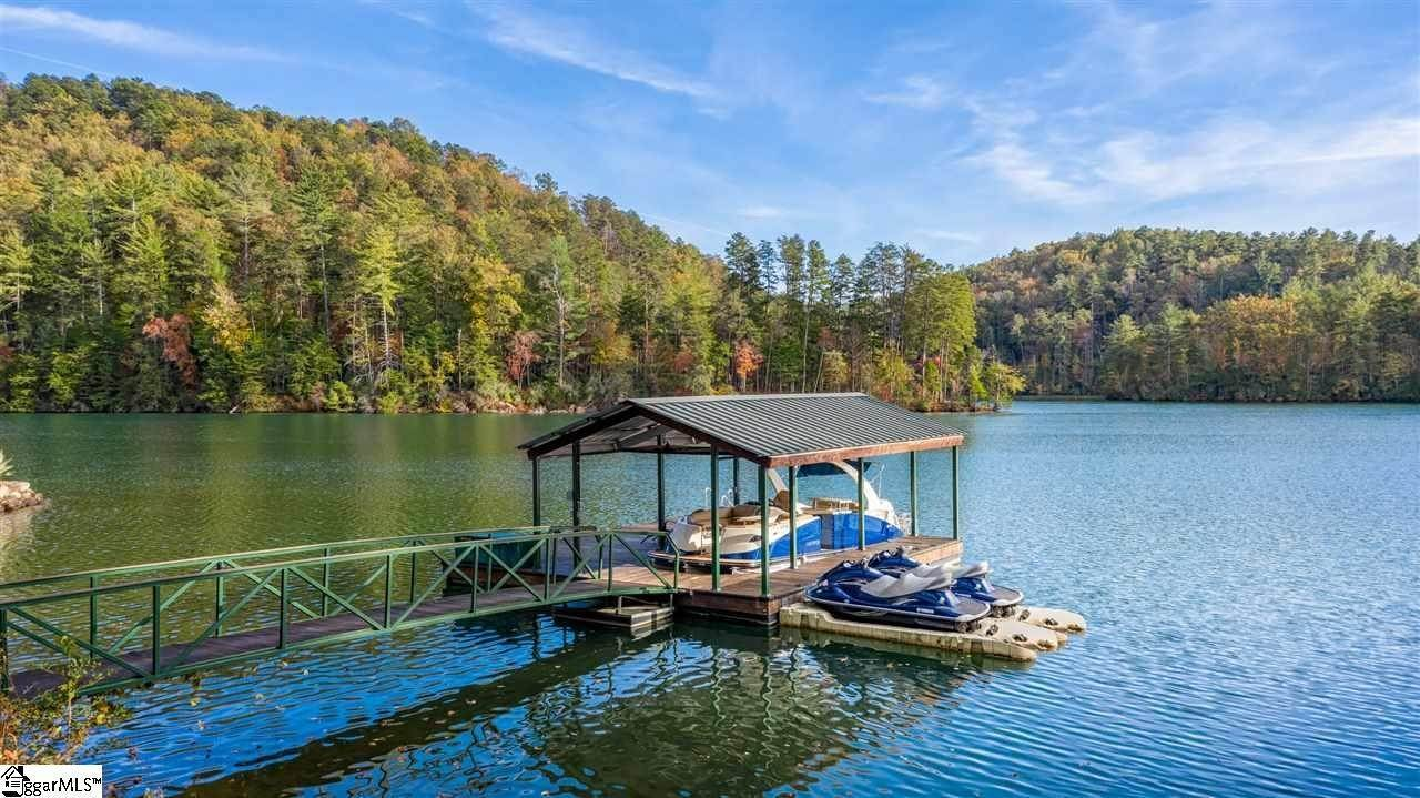 35. Single Family Homes for Sale at The Cliffs At Keowee Vineyards, Sunset, SC 29685