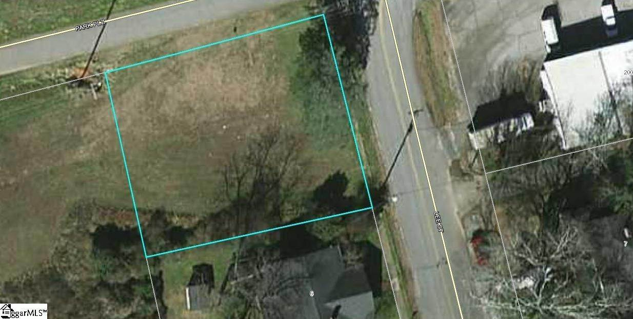 Residential Lot for Sale at Liberty, SC 29657
