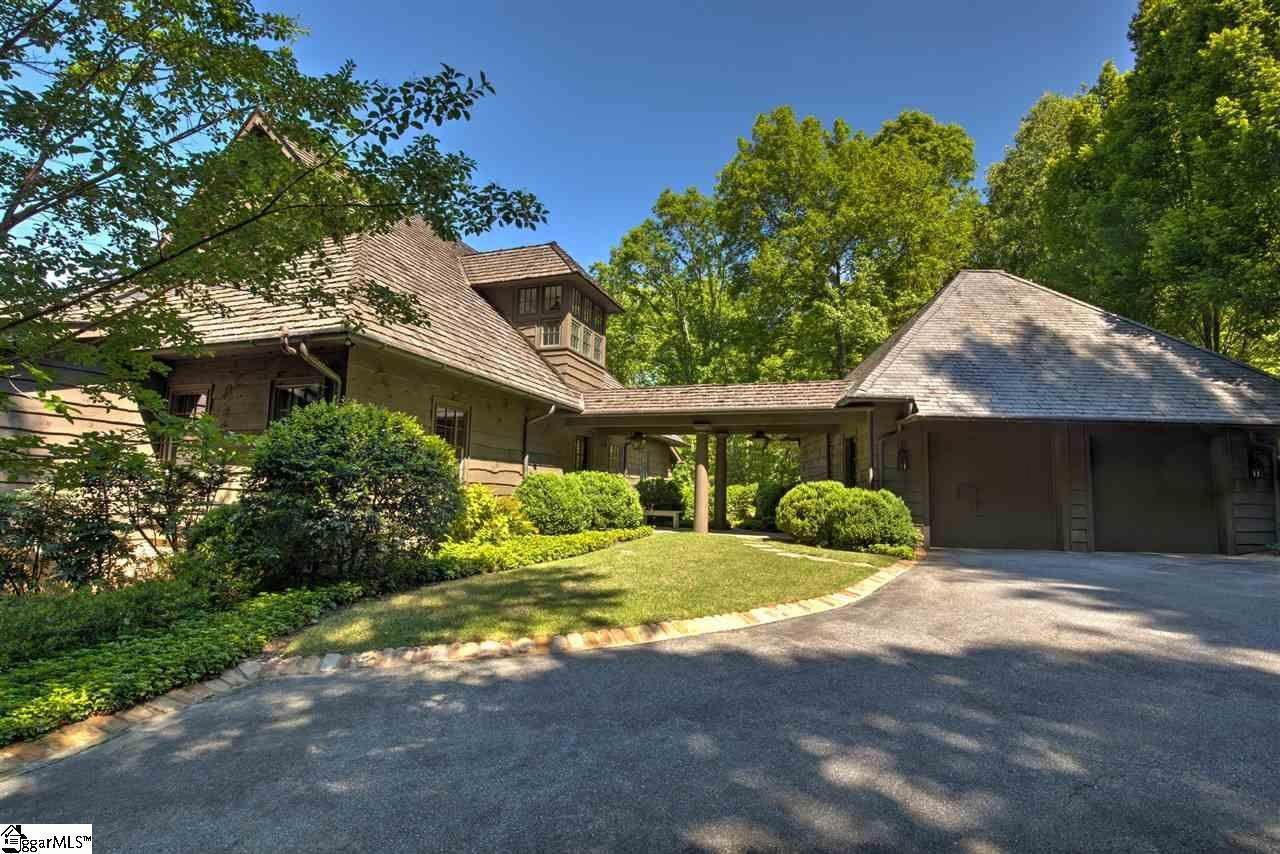 4. Single Family Homes for Sale at The Cliffs At Keowee Vineyards, Sunset, SC 29685