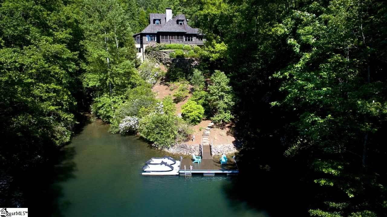36. Single Family Homes for Sale at The Cliffs At Keowee Vineyards, Sunset, SC 29685