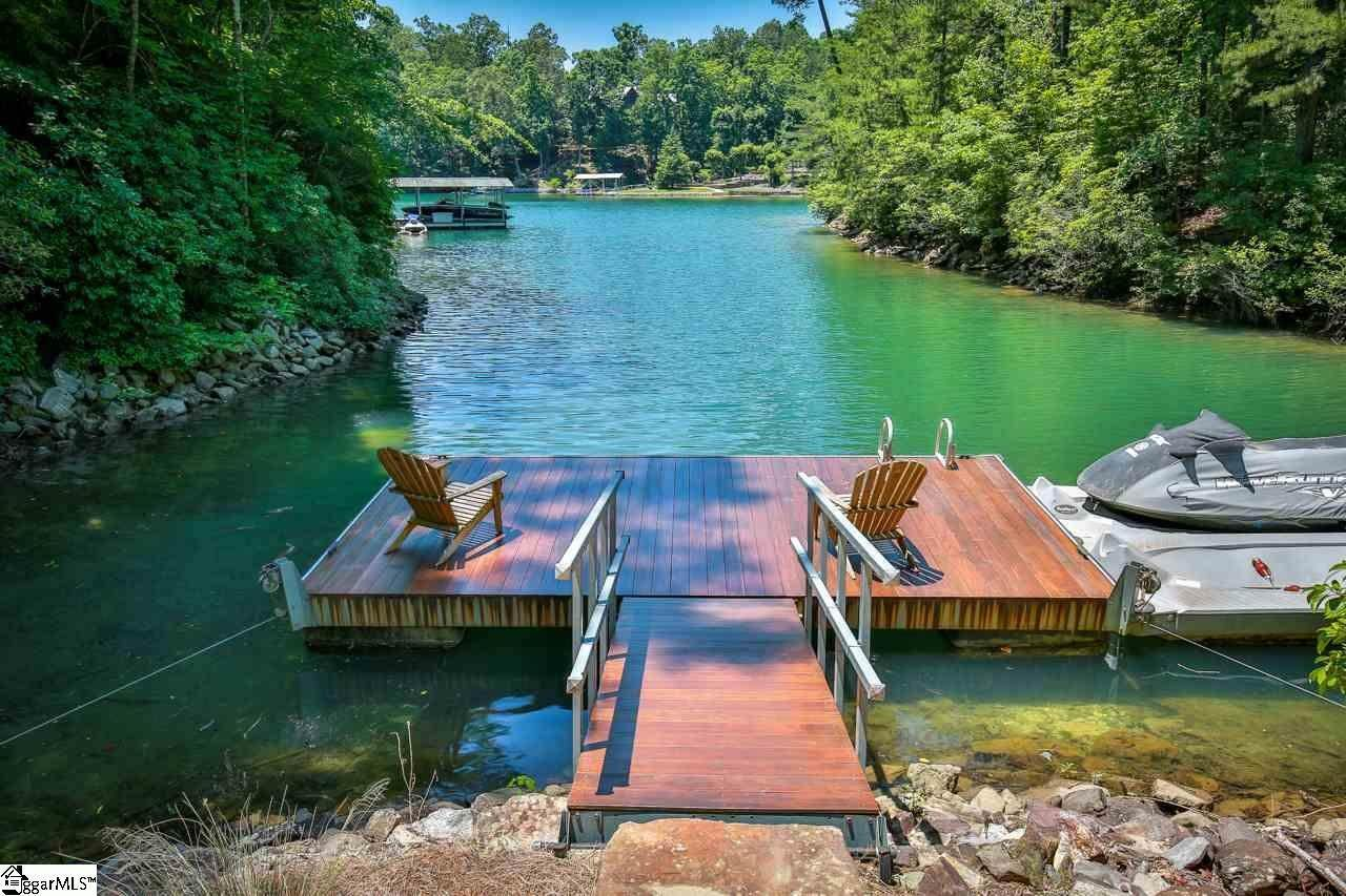 10. Single Family Homes for Sale at The Cliffs At Keowee Vineyards, Sunset, SC 29685