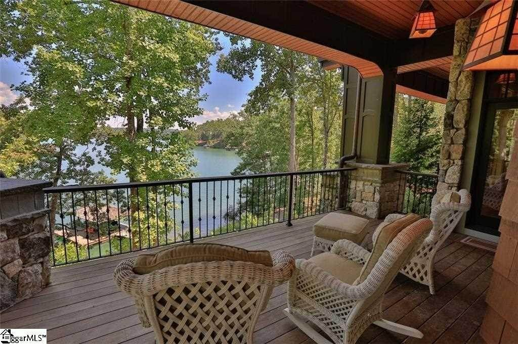 15. Single Family Homes for Sale at The Reserve At Lake Keowee, Sunset, SC 29685