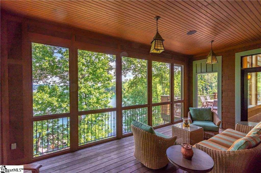 16. Single Family Homes for Sale at The Reserve At Lake Keowee, Sunset, SC 29685