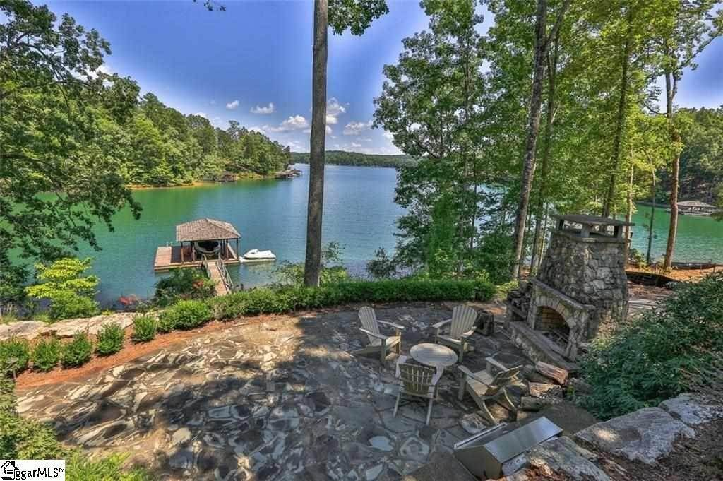 35. Single Family Homes for Sale at The Reserve At Lake Keowee, Sunset, SC 29685