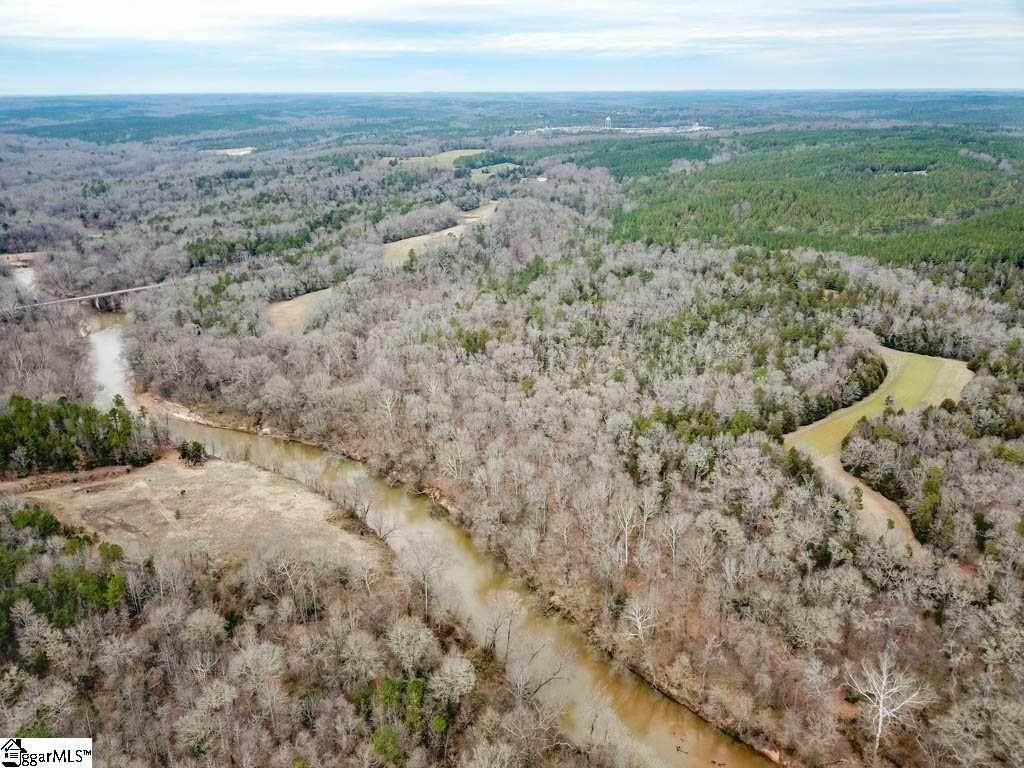Acreage for Sale at Enoree, SC 29335