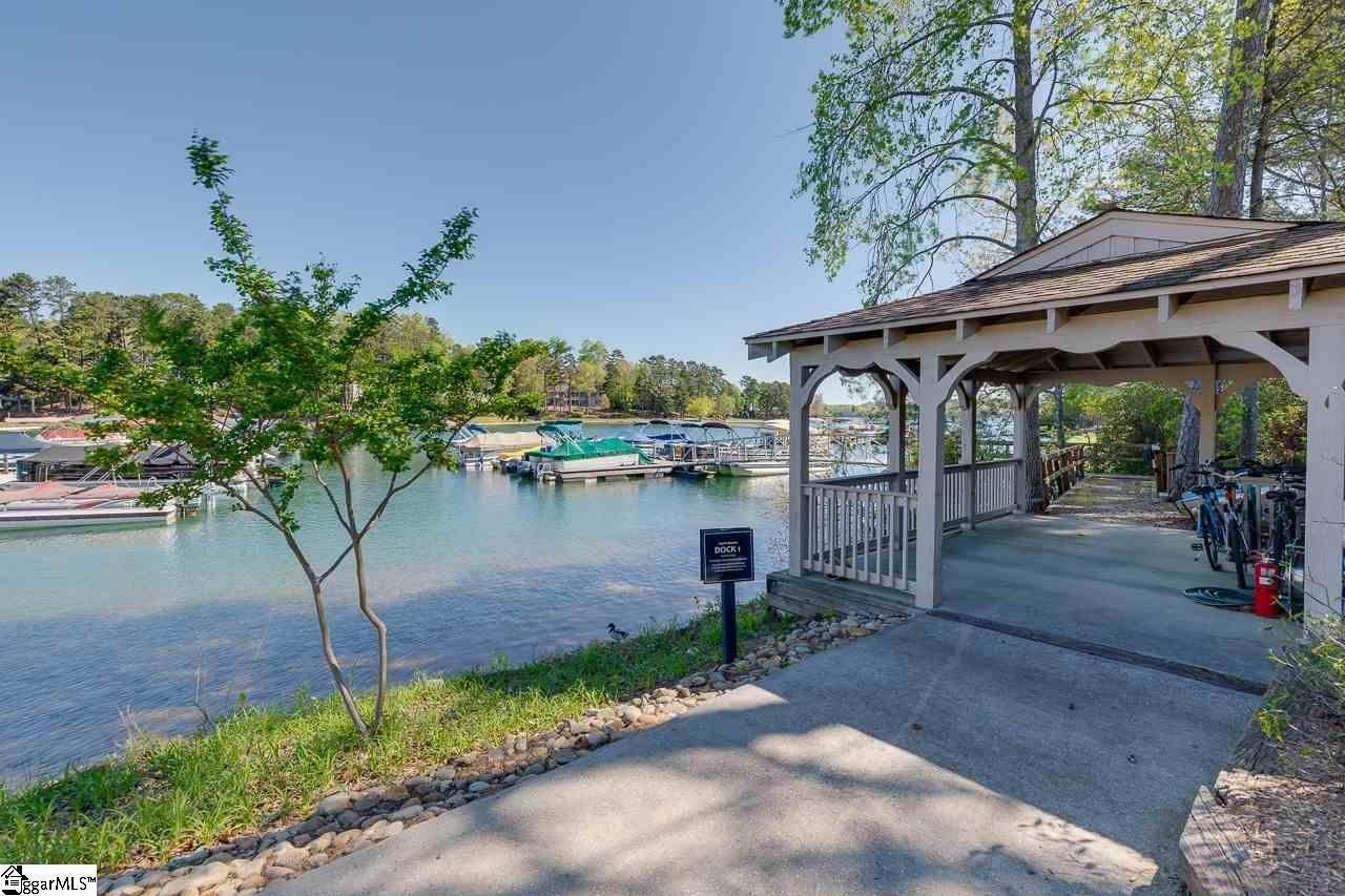 11. Residential Lot for Sale at Keowee Key, Salem, SC 29676