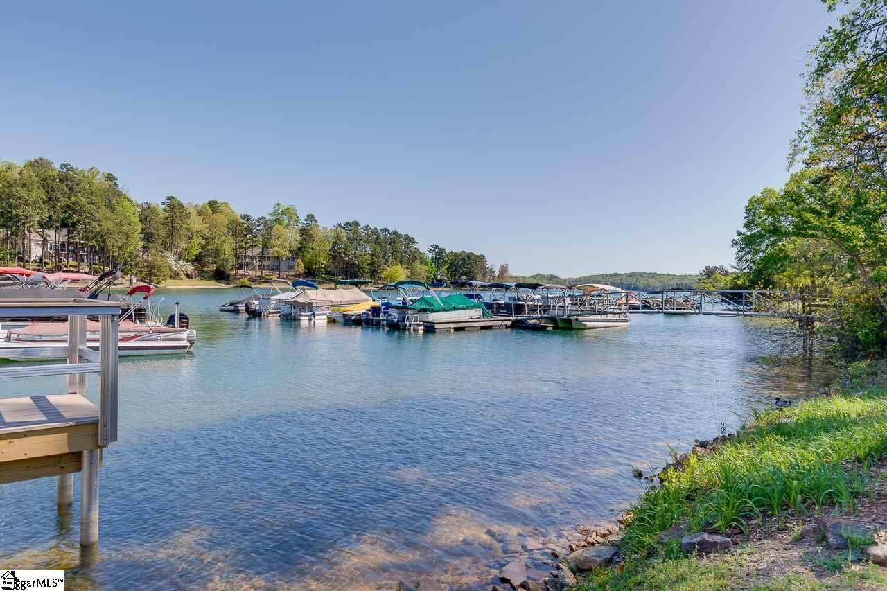 13. Residential Lot for Sale at Keowee Key, Salem, SC 29676