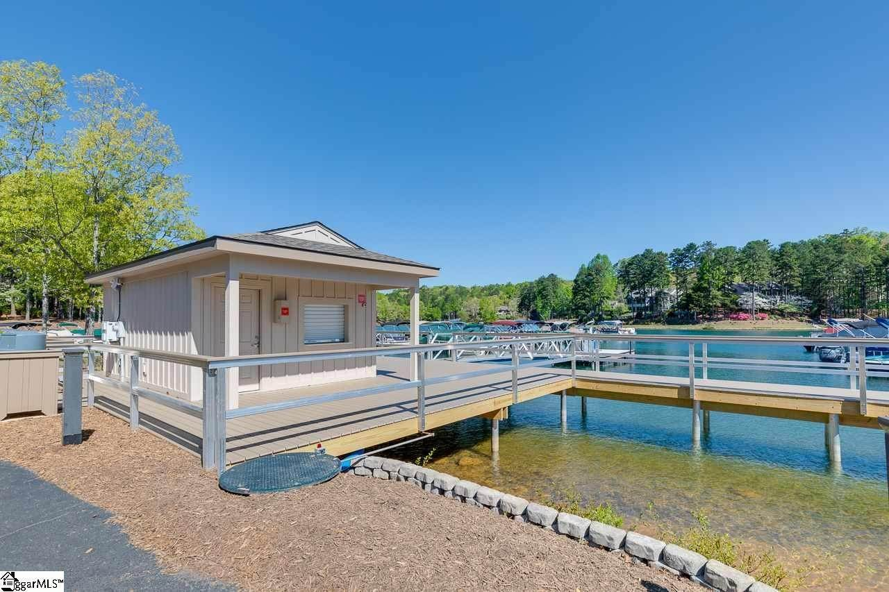 14. Residential Lot for Sale at Keowee Key, Salem, SC 29676